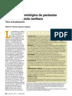 Atencion odontologica de pacientes con Insuficiencia cardiada -  Wayne W. Herman & Henry W. Ferguson