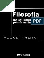 ! R Zimmer- Filosofia de La Iluminism Pana Azi !.pdf