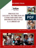 Informe Final Py Salud Pataz 24-05-2012. Mtz-jagc Fin
