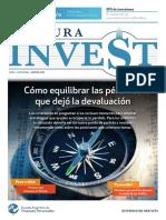 Cultura Invest Nro. 39 - Agosto 2018