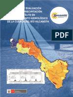 Asimila y Evaluacion de Datos de Precipitacion -SENAHMI