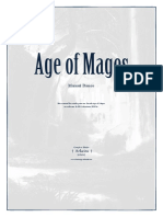 Age of Mages
