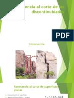 Criterios de Rotura y Clasificaciones Geomecanicas
