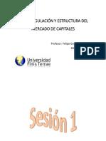 ETICA & REGULACIÓN - 2018 sem 1° sesión 1 rev.0