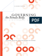 Governing the Female Body -Gender -Health -and Networks of Power.pdf
