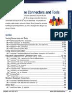 EMD Catalog 2013 02 Wire Connectors