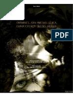 Criminologia Psicoanalitica y Conductual y Del Desarrollo