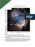 El proceso del Big Bang en cifras.docx