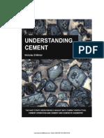 Understanding Cement