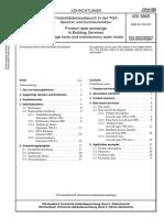 VDI 3805 Blatt-20 2006-02
