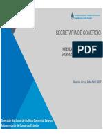 Alianza Del Pacífico_Datos Económicos y Comercio