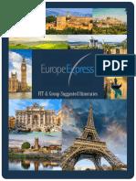 europe expres
