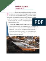 Fedex - Compañía Global Líder en Logística