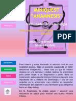 miniquest historia clinica