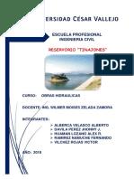 Proyecto Olmos Tinajones