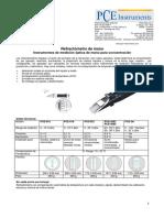 Manual Refractometro 2