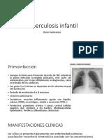 Tuberculosis Infantil