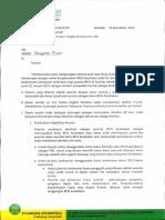 Surat BPJS, Cth Form