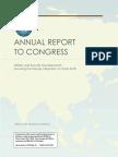 2018 China Military Power Report