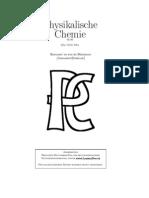 Jahn, Gerrit - Physikalische Chemie