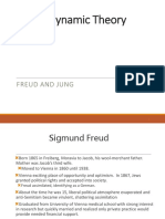 Psychodynamic Freud and Jung.ppt