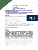 J y D 2016 - Veloso y CNCiv- Div y 480 CCyC- Sentencia y Fin RPM (1)