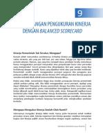Balance Scorecard KemenPAN-RB