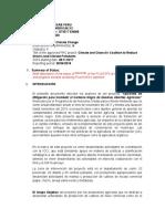 """Opciones de Mitigación para Combatir el Carbono Negro de Quemas Abiertas Agrícolas"""" en Perú"""