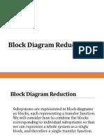 4 - BD Reduction
