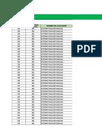 Formato de Registro de Numero de Atenciones Por Hora San Miguel 02.07.2018