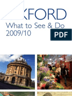 Oxford Whattosee