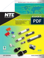 Fuse Catalog Nte-electronics