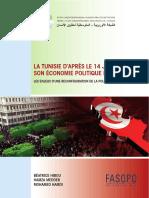LA TUNISIE D'APRÈS LE 14 JANVIER ET SON ÉCONOMIE POLITIQUE ET SOCIALE