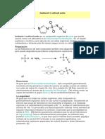 Imidazol 1 Sulfonil Azida