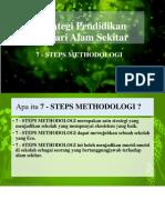 7 Steps Methodologi