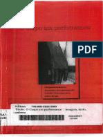 Corpo em Performance, O - imagem e texto, palavra.pdf