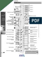 PEUGEOT INYECCIÓN ELECTRÓNICA 306 CABRIOLET 2..0 16V BOSCH M.pdf