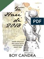 Boy Candra - Satu Hari di 2018.pdf