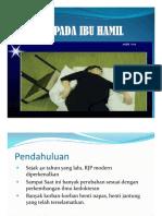 1. RJP  hamil