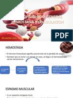 HEMOSTASIA Y COAGULACION.pptx