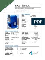 MotorFreno Kraftmann T2AB 100L3-4 IE2 4P 5HP B5.pdf