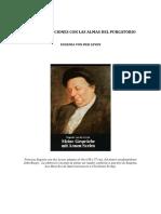 Mis conversaciones con las Almas del Purgatorio - Eugenia von der Leyen.pdf