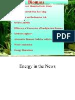Biomass ENERCON