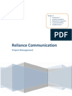Reliance Group 4