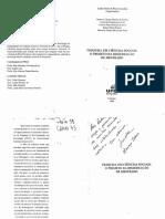 GONDIM, L. Pesquisa em Ciências Sociais.pdf