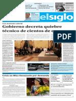 Edición Impresa 18-08-2018