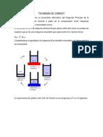 Teorema de Carnot