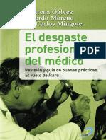 El desgaste profesional del medico revision y guia de buenas practicas.pdf