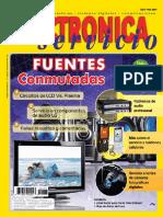 Revista Electrónica y Servicio No. 137