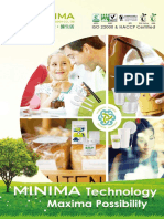 Minima E Catalogue Updated